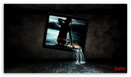 1440p Wallpaper Girls Surreal Photo 4k Hd Desktop Wallpaper For 4k Ultra Hd Tv
