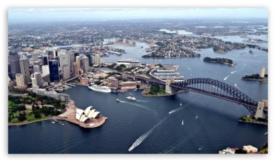 Download Sydney HD Wallpaper - Wallpapers Printed