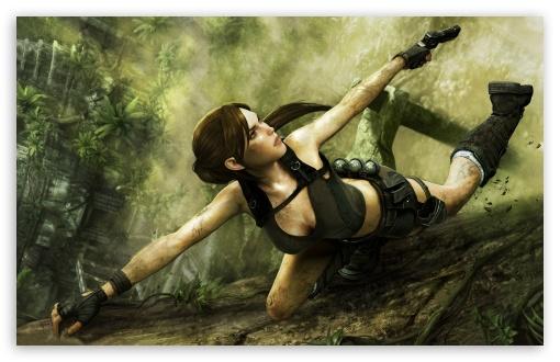 Ipad Hd Wallpapers 1080p Tomb Raider Underworld 2 4k Hd Desktop Wallpaper For 4k