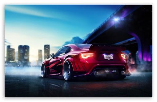 Drift Car Wallpaper Mobile Toyota Gt86 4k Hd Desktop Wallpaper For 4k Ultra Hd Tv