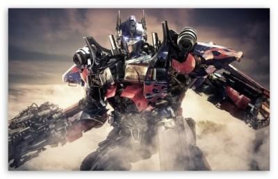 Transformers 4K HD Desktop Wallpaper for 4K Ultra HD TV • Wide & Ultra Widescreen Displays ...