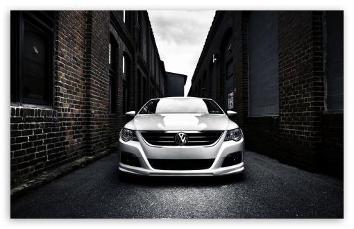 Ipod 5 Car Wallpapers Volkswagen Passat Cc 4k Hd Desktop Wallpaper For 4k Ultra