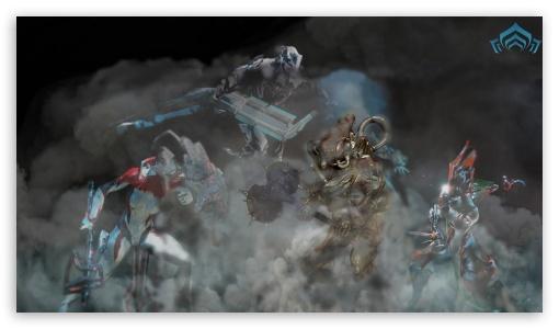 Destiny 2 Wallpaper Hd Warframe Boss Battle 4k Hd Desktop Wallpaper For 4k Ultra