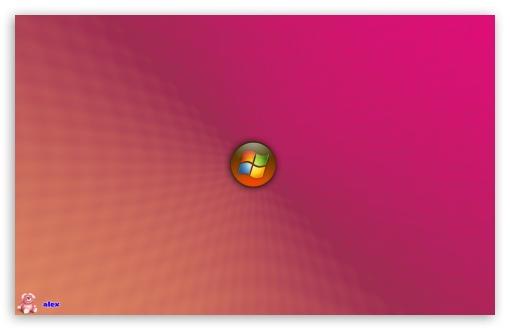 Minimalist Wallpaper Hd Windows 8 Pink Background 4k Hd Desktop Wallpaper For