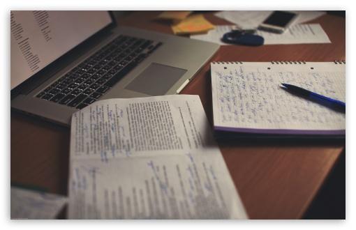 Office Desk Wallpaper Hd Work In Progress 4k Hd Desktop Wallpaper For 4k Ultra Hd