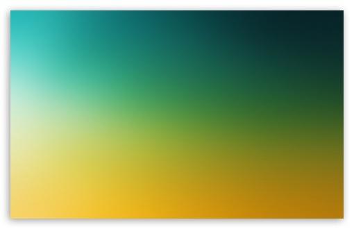 Yellow Green Blue ❤ 4K HD Desktop Wallpaper for 4K Ultra HD TV
