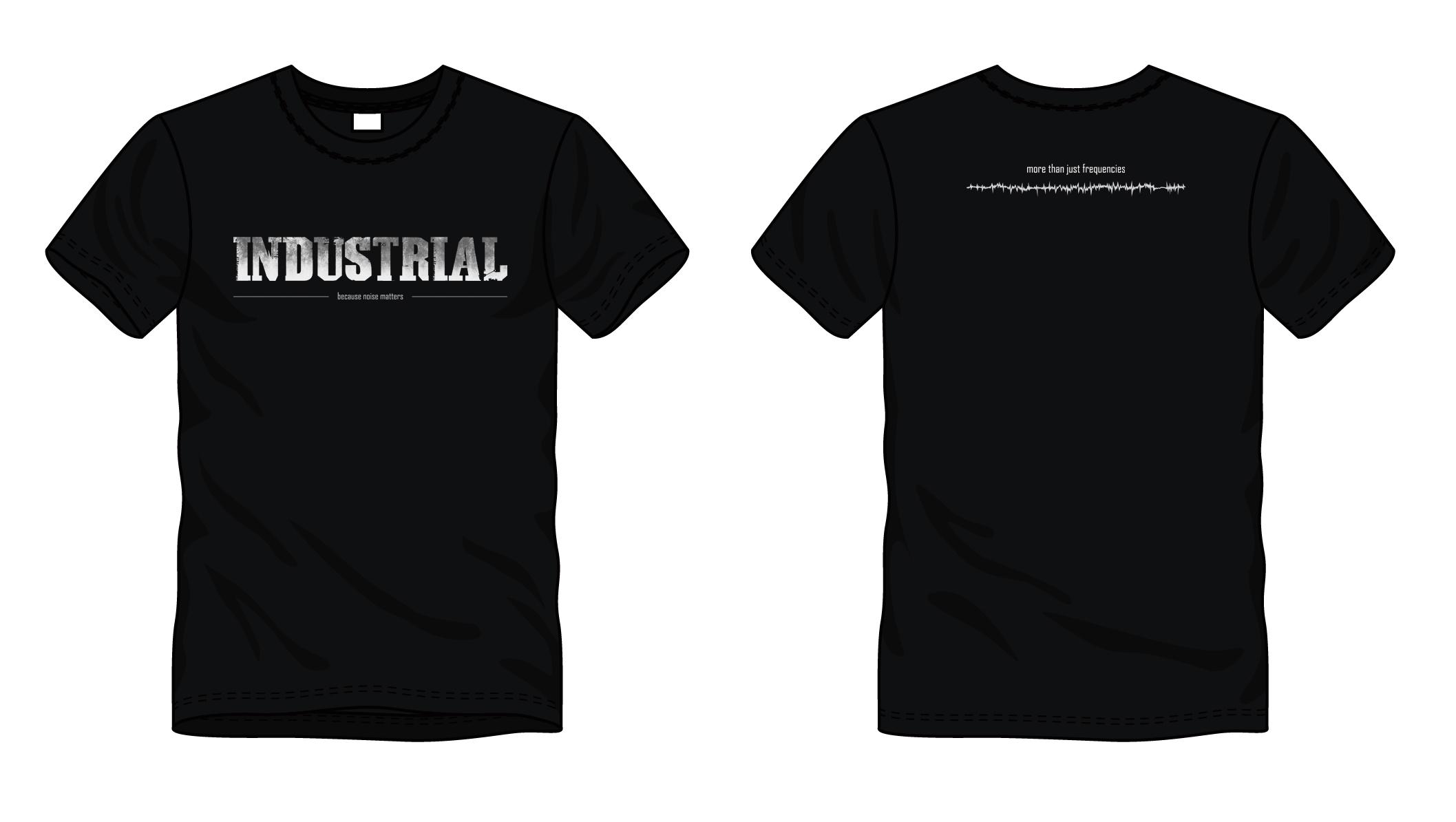 Black t shirt front and back plain - Black T Shirt Front And Back Plain 8