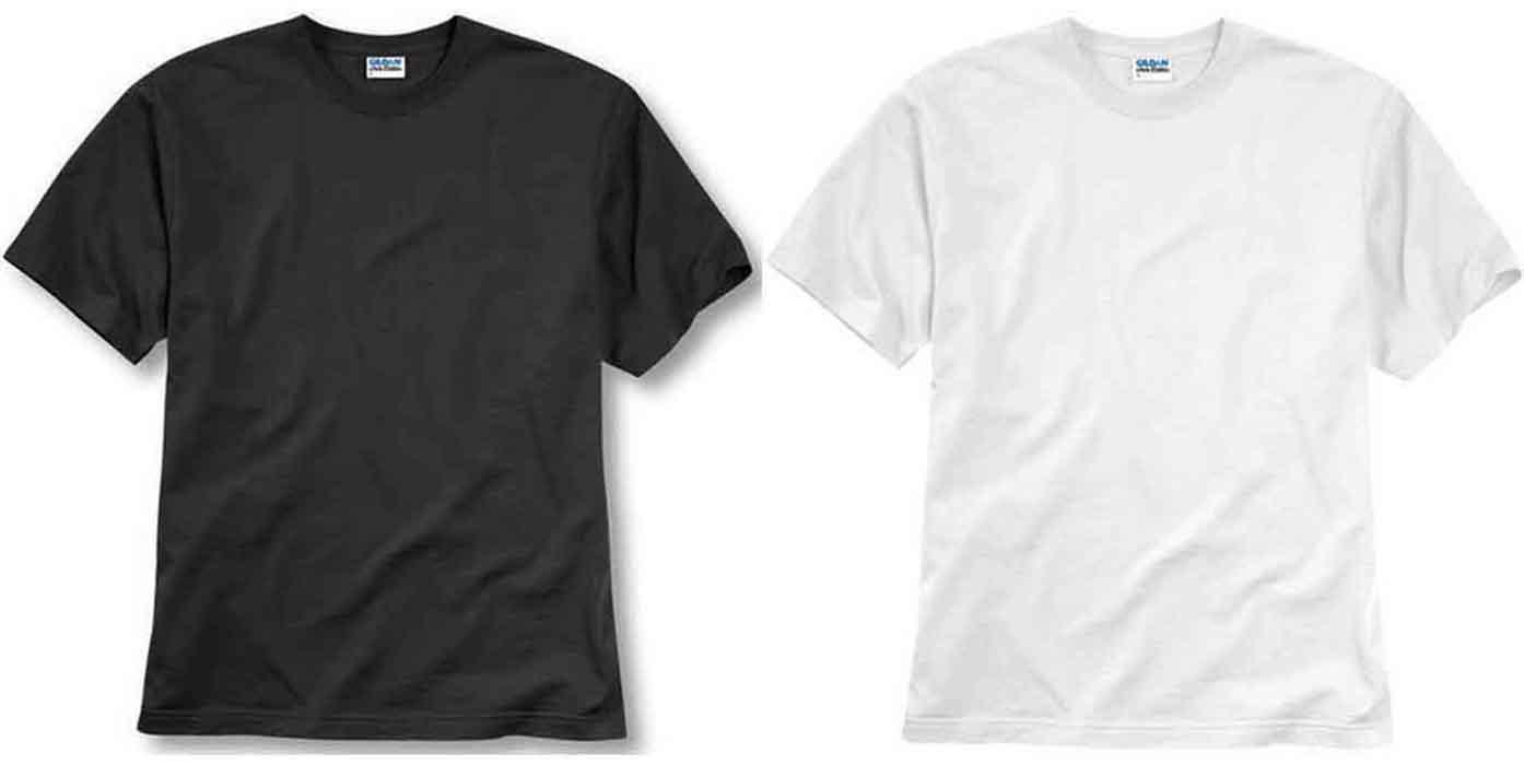 Black t shirt plain -  Plain Black T Shirts Wholesale 9 Download