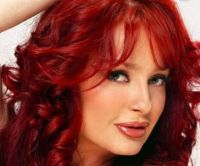 Red Black Hair Color Ideas 18 Background ...