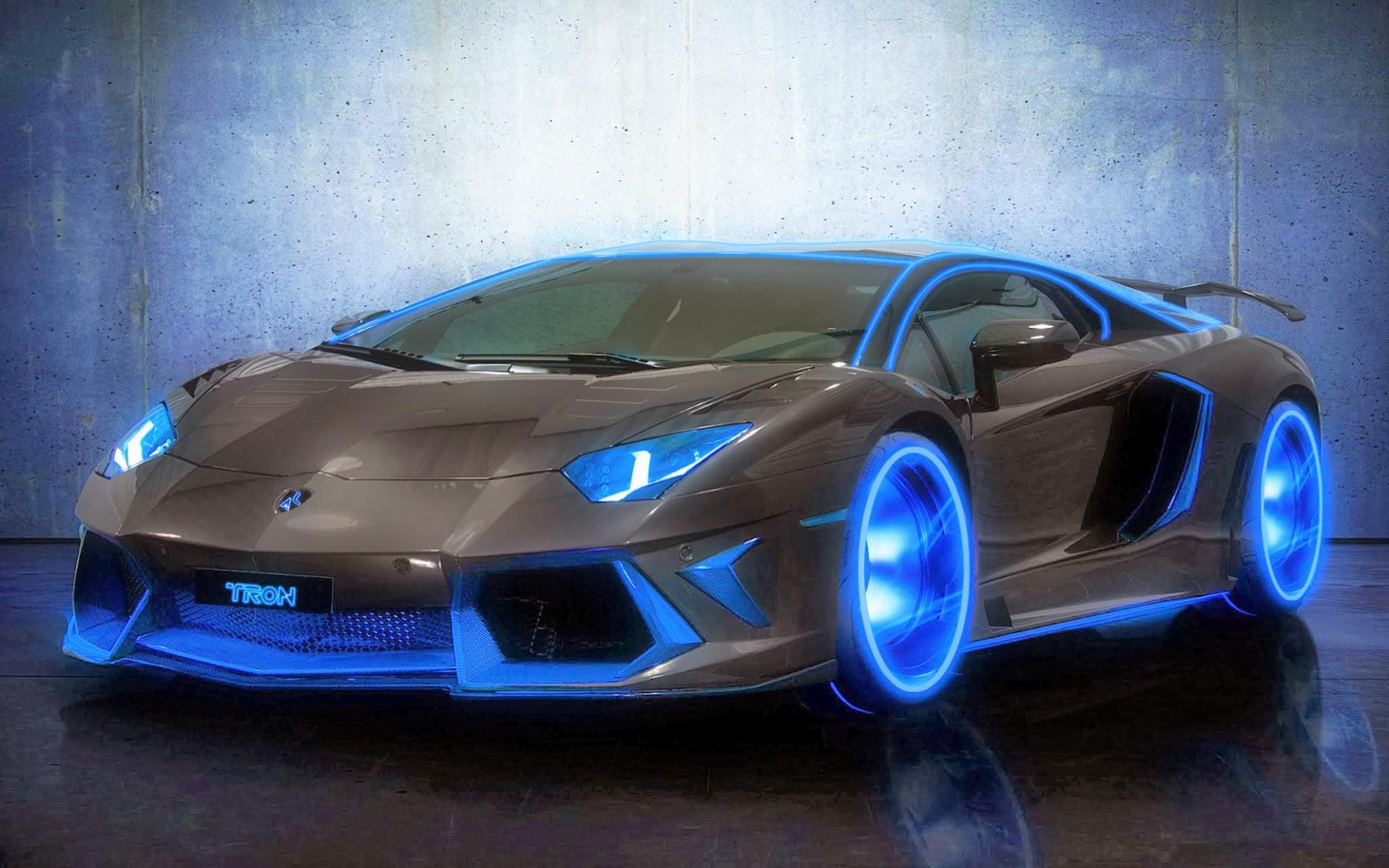 Gini Car Wallpaper Black And Blue Lamborghini Wallpaper 11 Desktop Wallpaper