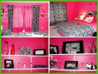 Black And Pink Bedroom Ideas 13 Hd Wallpaper ...