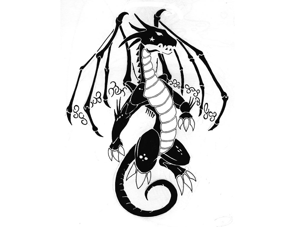 Freemason Iphone Wallpaper Black And White Images Of Dragons 26 Background