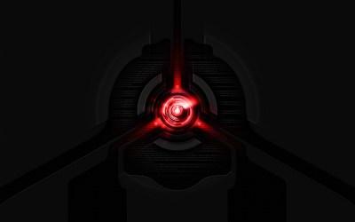 Cool Red And Black Themes 17 Widescreen Wallpaper - Hdblackwallpaper.com