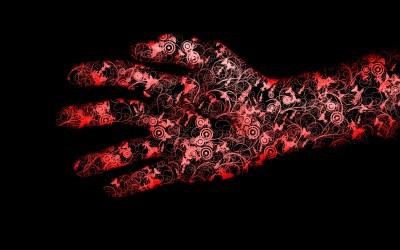 Red And Black Hd Wallpaper 4 Cool Hd Wallpaper - Hdblackwallpaper.com