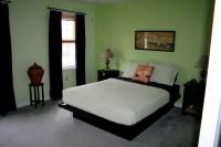 Green And Black Room 2 Widescreen Wallpaper ...