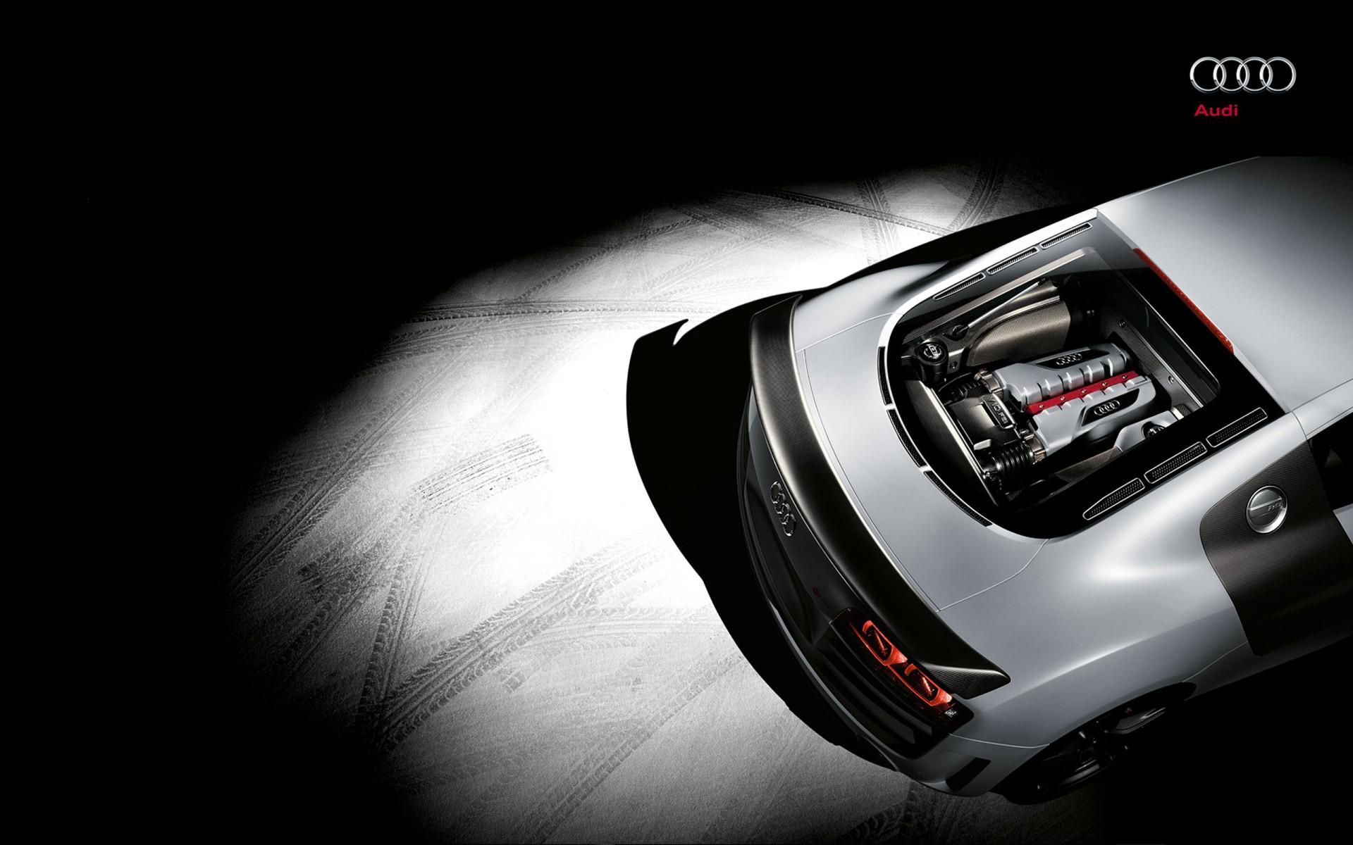 Lamborghini Cars Wallpapers 3d Audi R8 Rear Engine Wallpaper Hd Car Wallpapers Id 2474