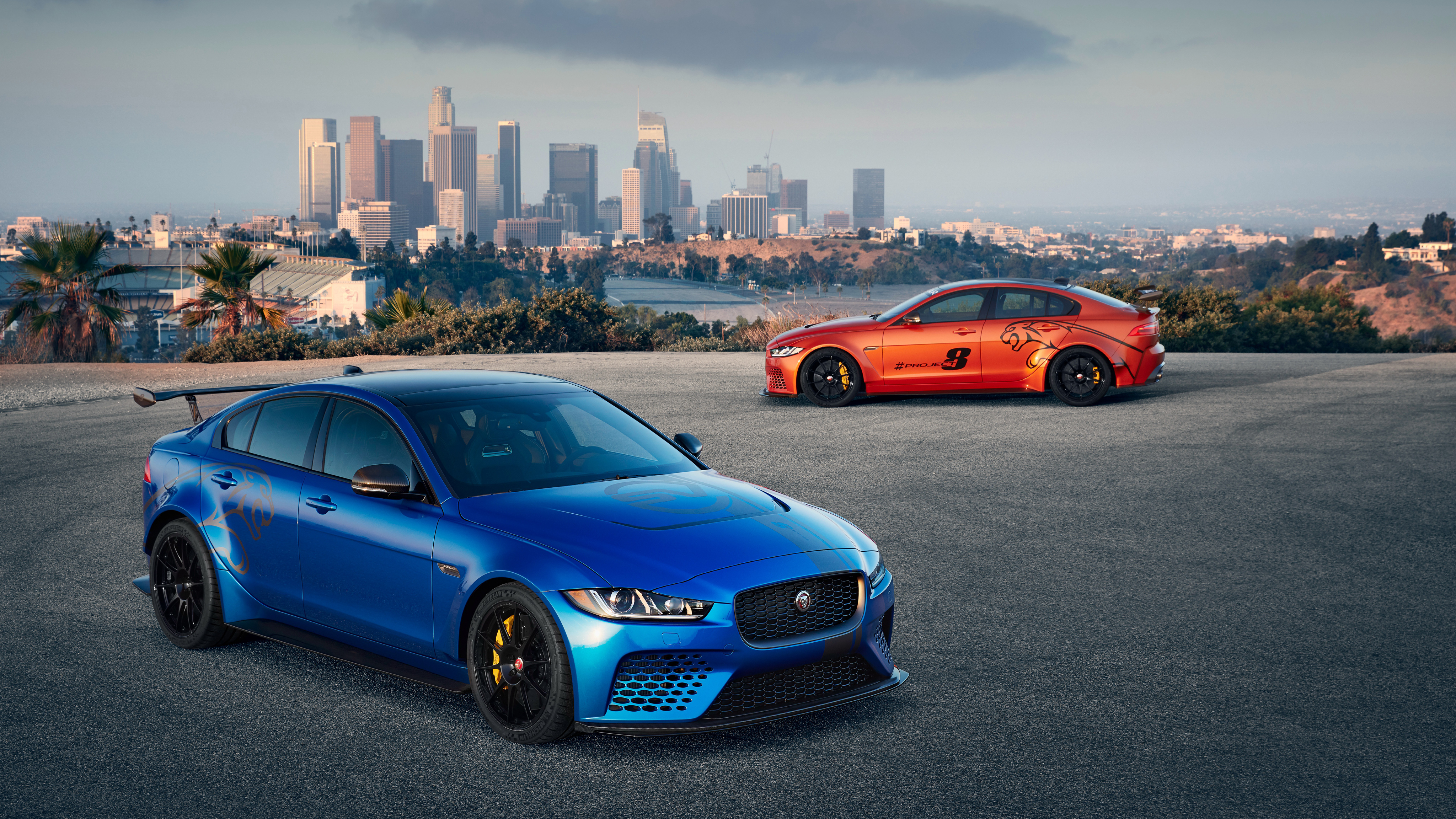 Jaguar Xe Sv Project 8 2018 Jaguar Xe Sv Project 8 3 Wallpaper Hd Car