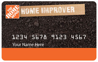 Phone Confirmation Credit Repair The Home Depot Home Improver Card Activation Page
