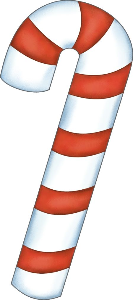 Candy Cane Clipart  Candy Cane Clip Art Images - HDClipartAll