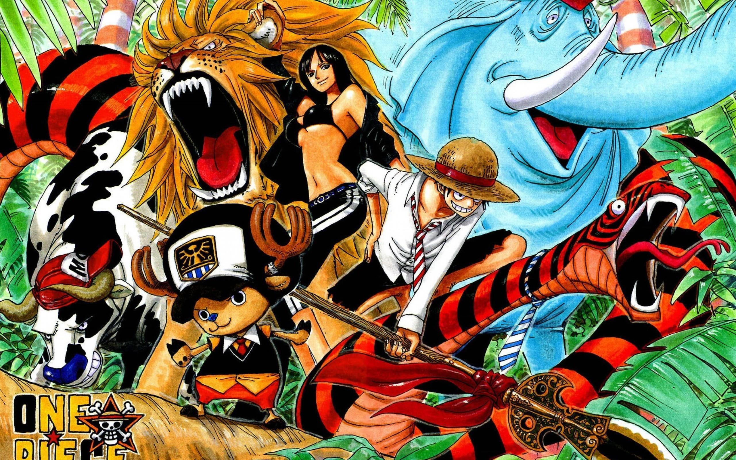 Wallpaper One Piece New World 3d One Piece Wallpapers Archives Hd Desktop Wallpapers 4k Hd