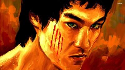 Bruce Lee Wallpapers HD A2 - HD Desktop Wallpapers | 4k HD