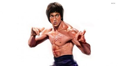 Bruce Lee Wallpapers HD A4 - Wallpaper