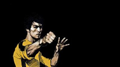 Bruce Lee Wallpapers HD A4 - HD Desktop Wallpapers | 4k HD