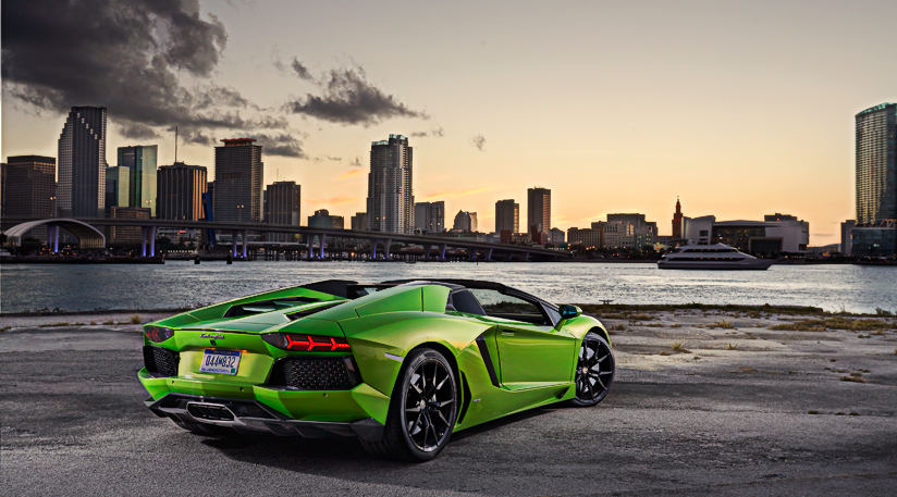 4k Wallpapers Exotic Super Sports Cars Lamborghini Aventador Wallpapers A38 Hd Background