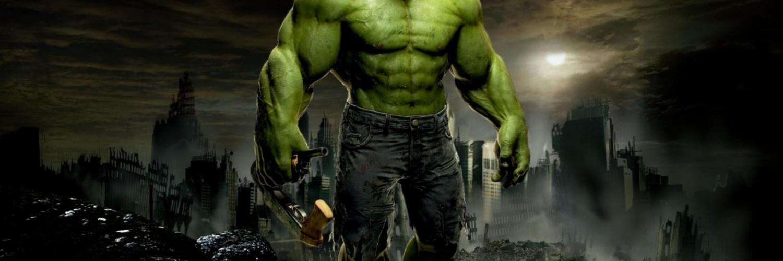 Cute Anime Characters Wallpapers Hulk Images Download Hd Desktop Wallpapers 4k Hd