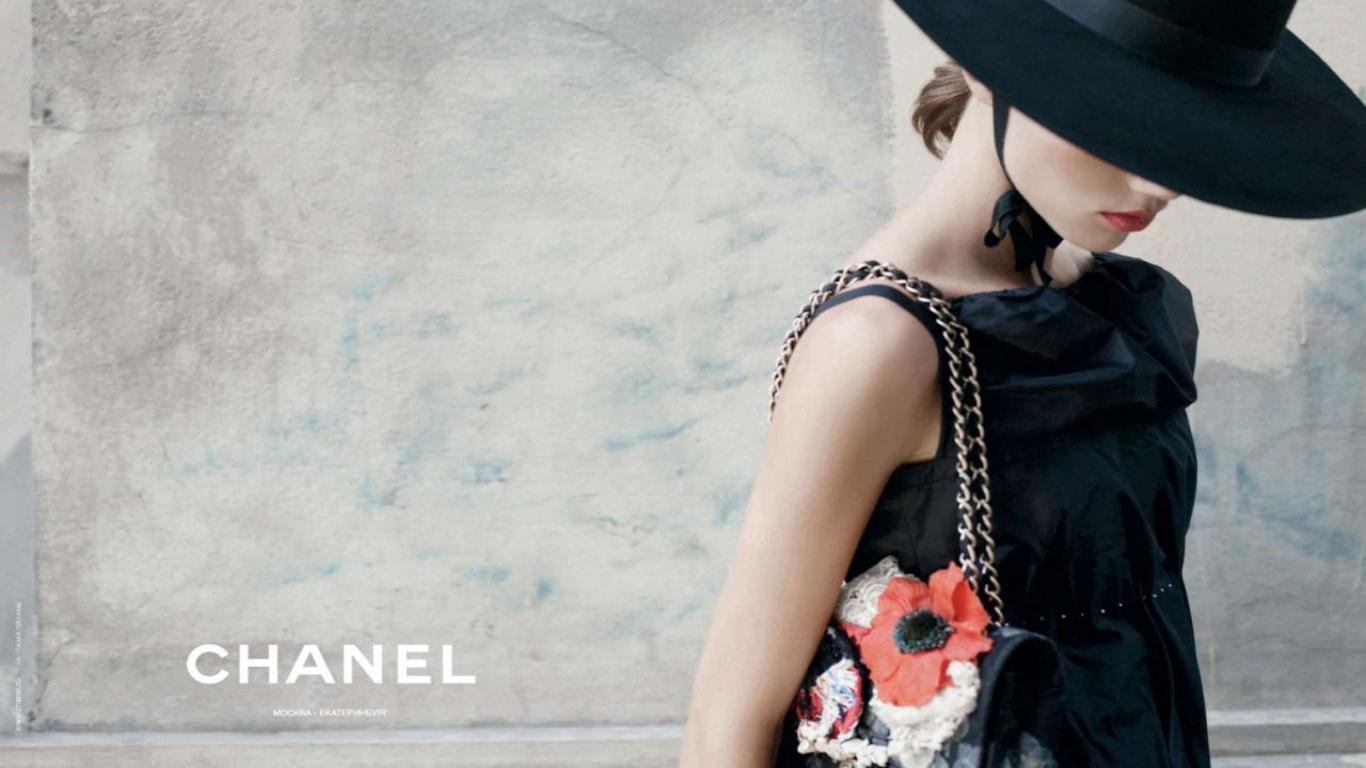 Spring 3d Live Wallpaper Chanel Wallpapers Hat Hd Desktop Wallpapers 4k Hd