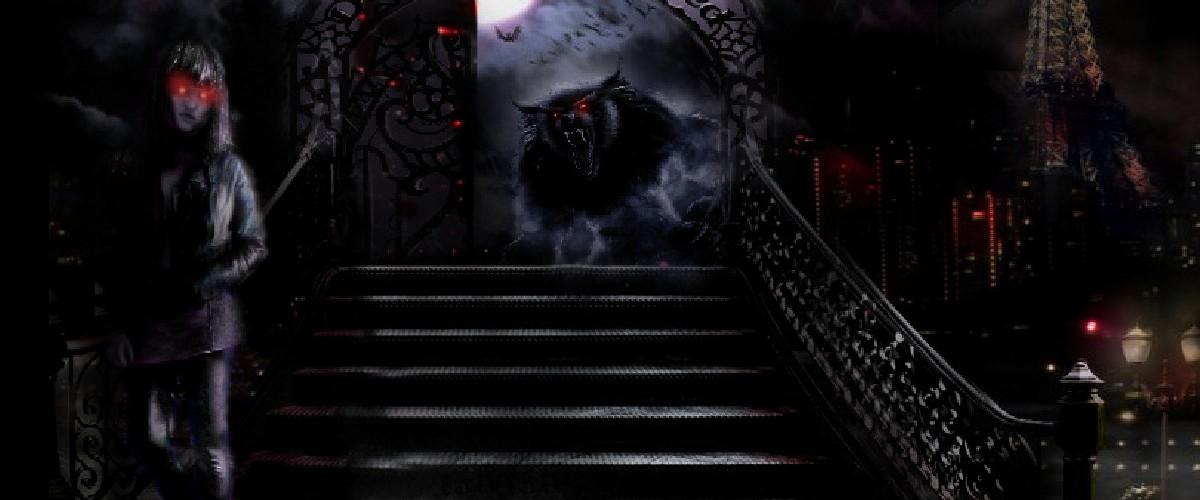 Scary 3d Live Wallpaper Gothic Wallpaper Scary Hd Desktop Wallpapers 4k Hd