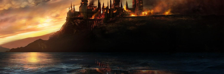 Harry Potter Wallpaper Cute Harry Potter Wallpaper Fire Hd Desktop Wallpapers 4k Hd