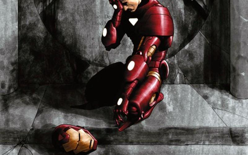 Man City 3d Wallpaper Iron Man Wallpaper Mask Hd Desktop Wallpapers 4k Hd