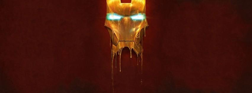 3d Cool Wallpapers Free Download Iron Man Wallpaper Mask Bleed Hd Desktop Wallpapers 4k Hd