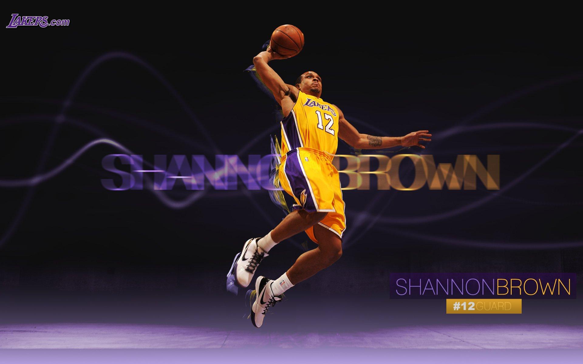 Los Angeles Lakers Wallpaper Hd Lakers Wallpaper Brown Hd Desktop Wallpapers 4k Hd