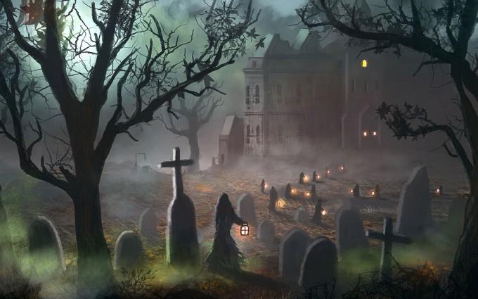 3d Halloween Live Wallpaper Scary Halloween Wallpaper Hd Hd Desktop Wallpapers 4k Hd