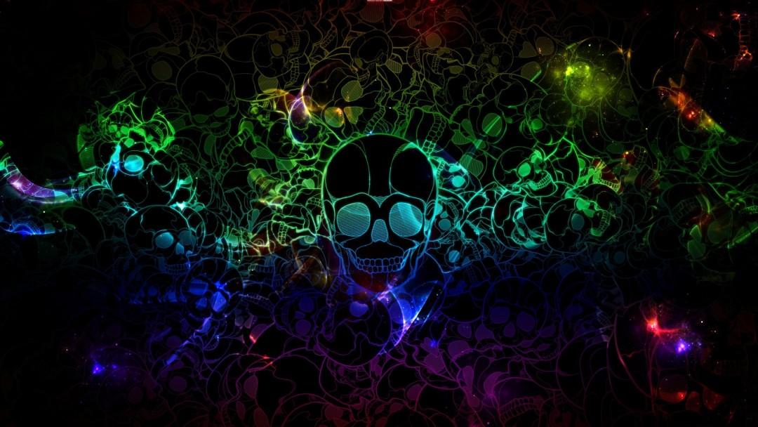 Wallpaper Skull 3d Skull Wallpapers Download Hd Desktop Wallpapers 4k Hd