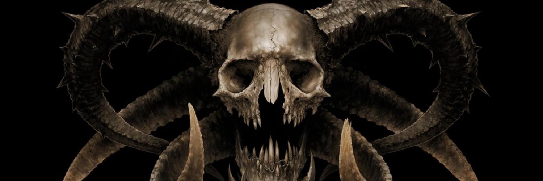 3d Skull Live Wallpapers Skull Wallpapers Stunning Hd Desktop Wallpapers 4k Hd
