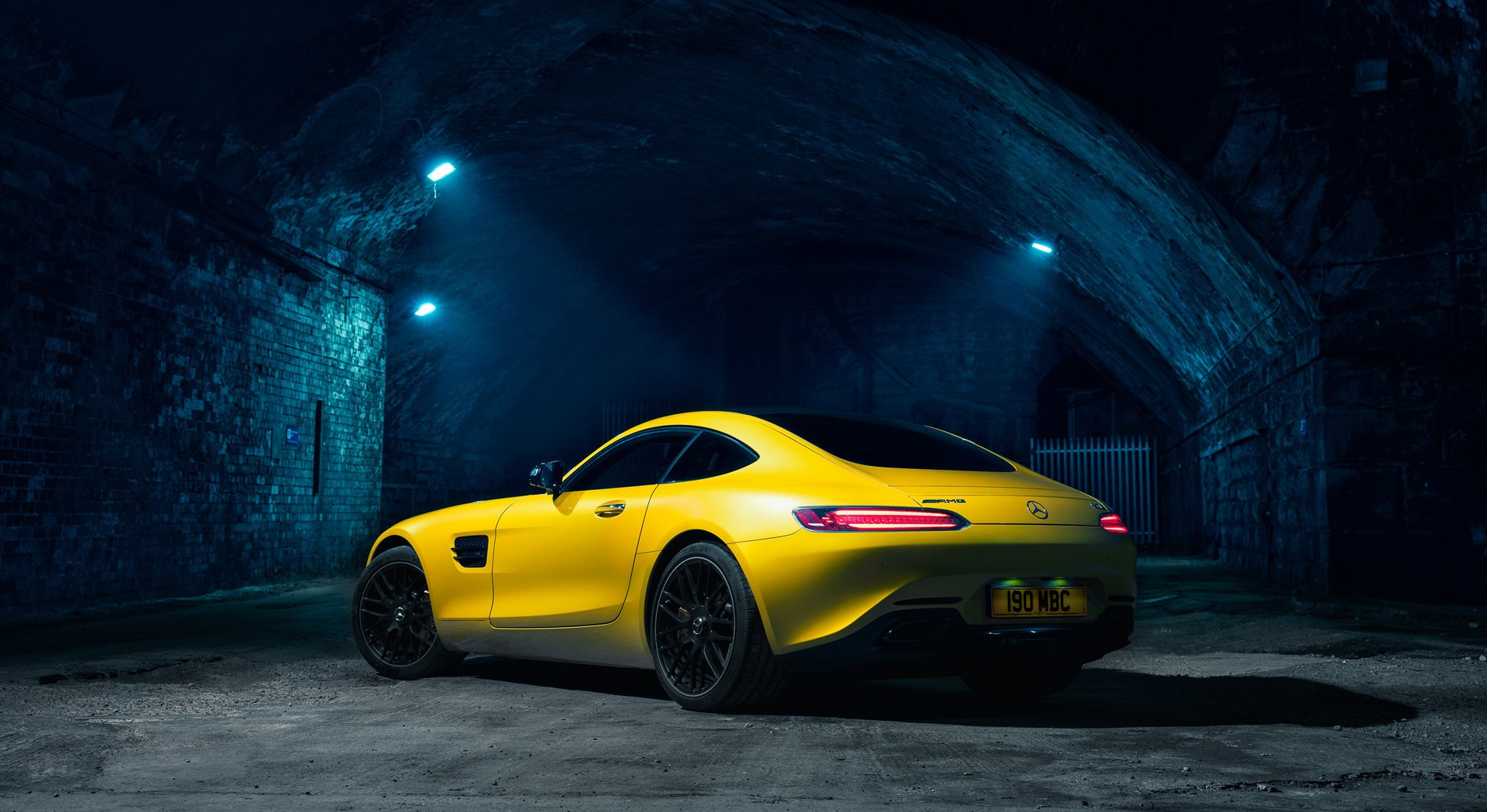 Free Wallpaper Cars And Bikes Mercedes Benz Amg Gt Uk Hd Desktop Wallpapers 4k Hd