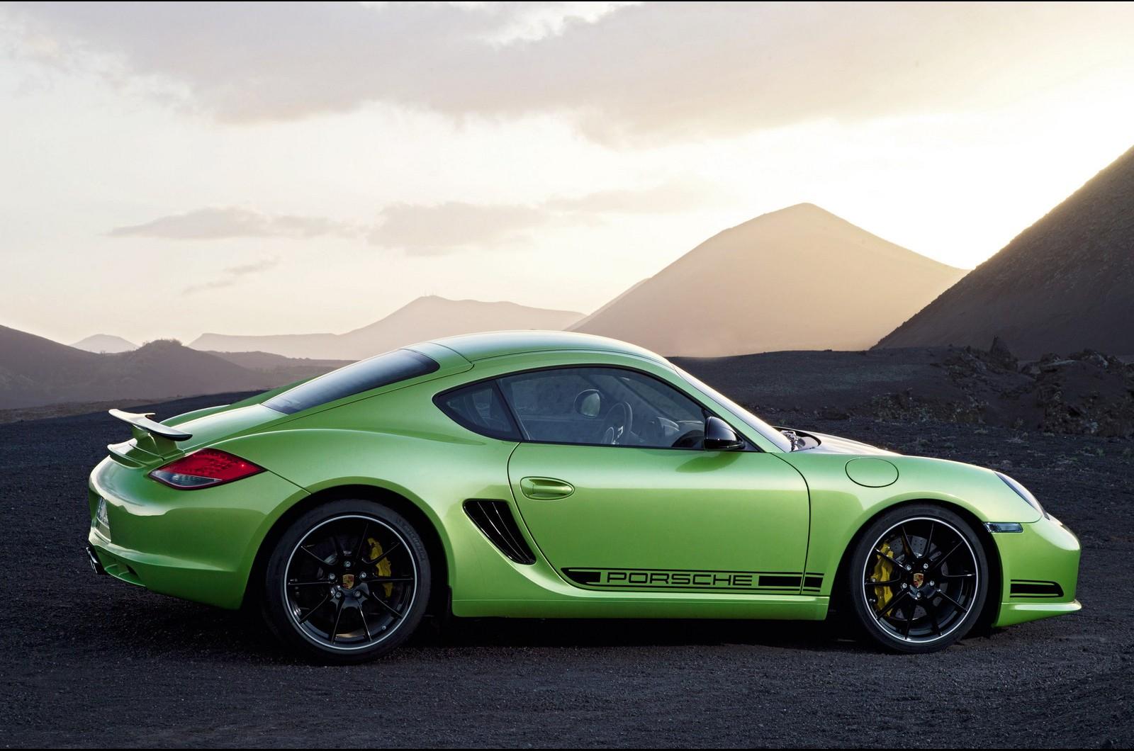 Np Name 3d Wallpaper Porsche Cayman R Green Picture Hd Desktop Wallpapers 4k Hd