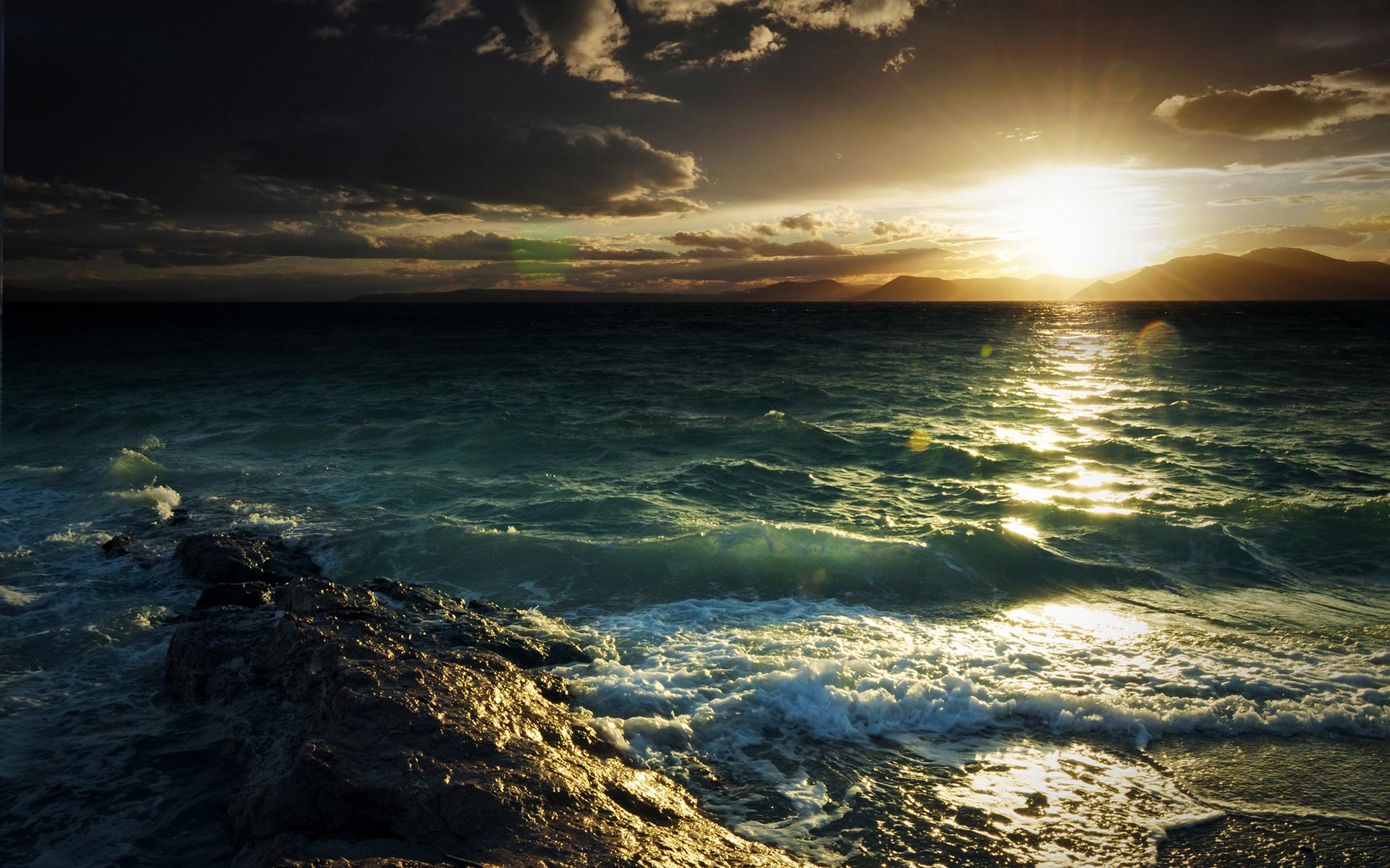 Depth Photo 3d Live Wallpaper Download Sunset Beach Wallpaper Hd Hd Desktop Wallpapers 4k Hd