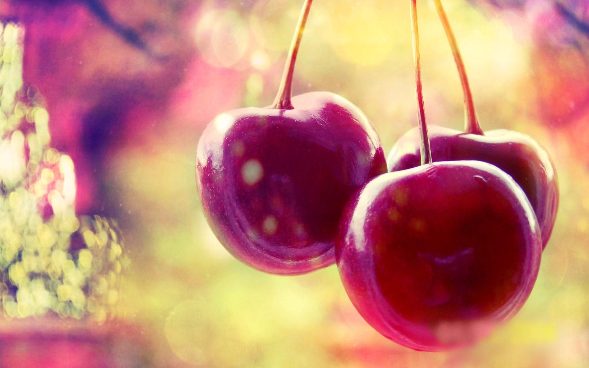 3d Name Wallpapers R Cherries Fruits Hd Desktop Wallpapers 4k Hd