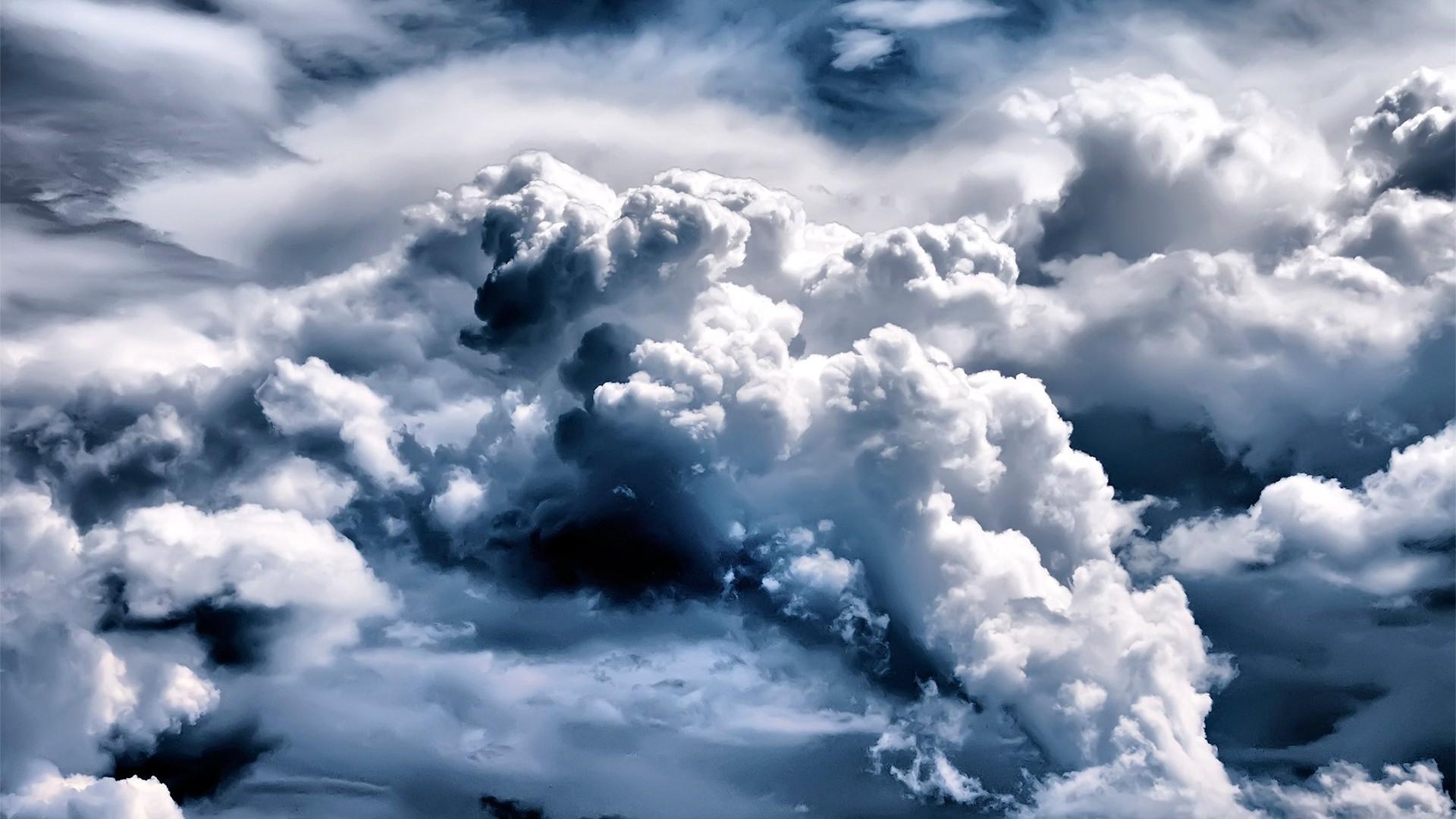 Nature Girl Wallpaper Cloud Wallpaper Nature Hd Desktop Wallpapers 4k Hd