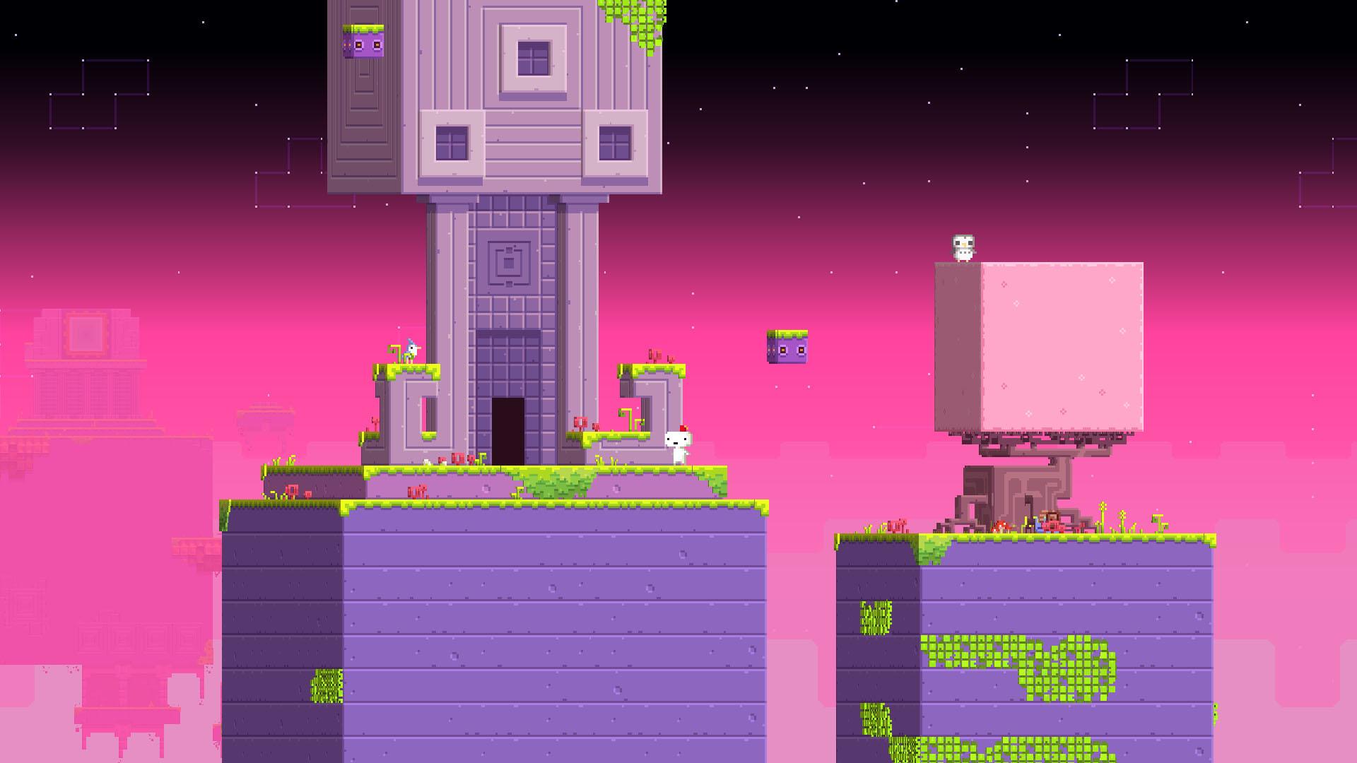 Pink Cute Wallpaper Backgrounds Fez Wallpaper A5 Hd Desktop Wallpapers 4k Hd