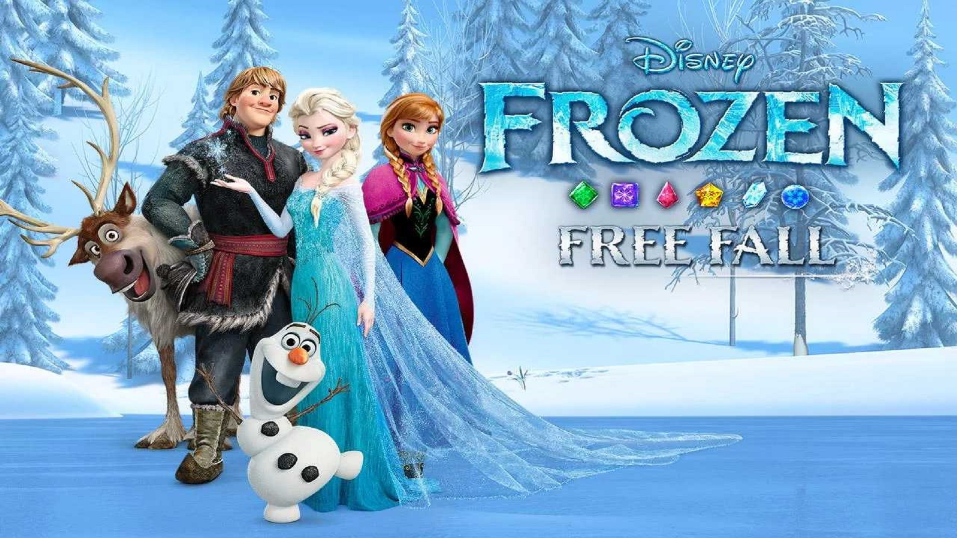 Free Fall Wallpaper Apps Frozen Free Fall Games Hd Free Wallpapers