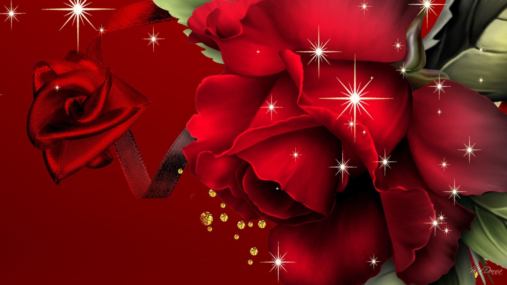 Big 3d Wallpapers For Desktop Red Roses Free Wallpapers Hd Top Hd Wallpaper
