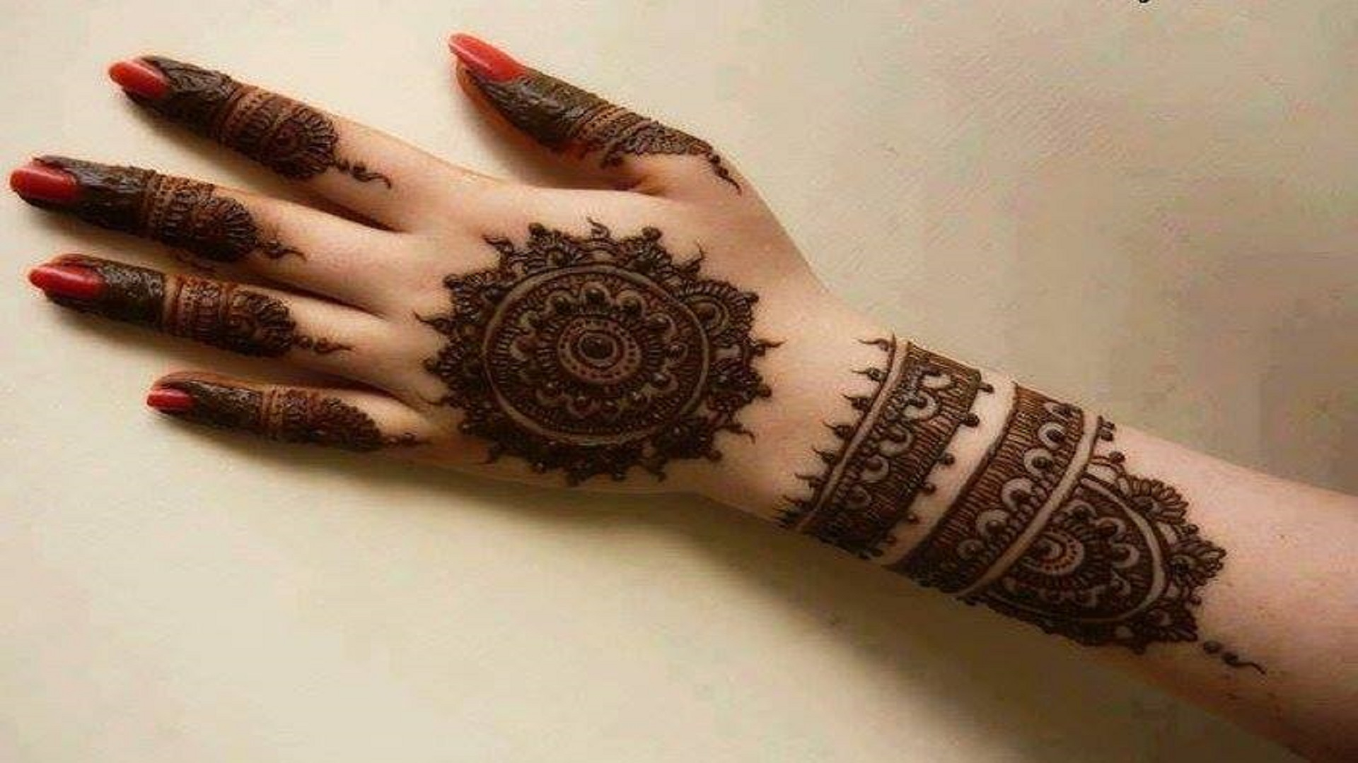 Simple Pakistani Girl Wallpaper New Collection Of Beautiful Mehndi Free Hd Wallpapers For