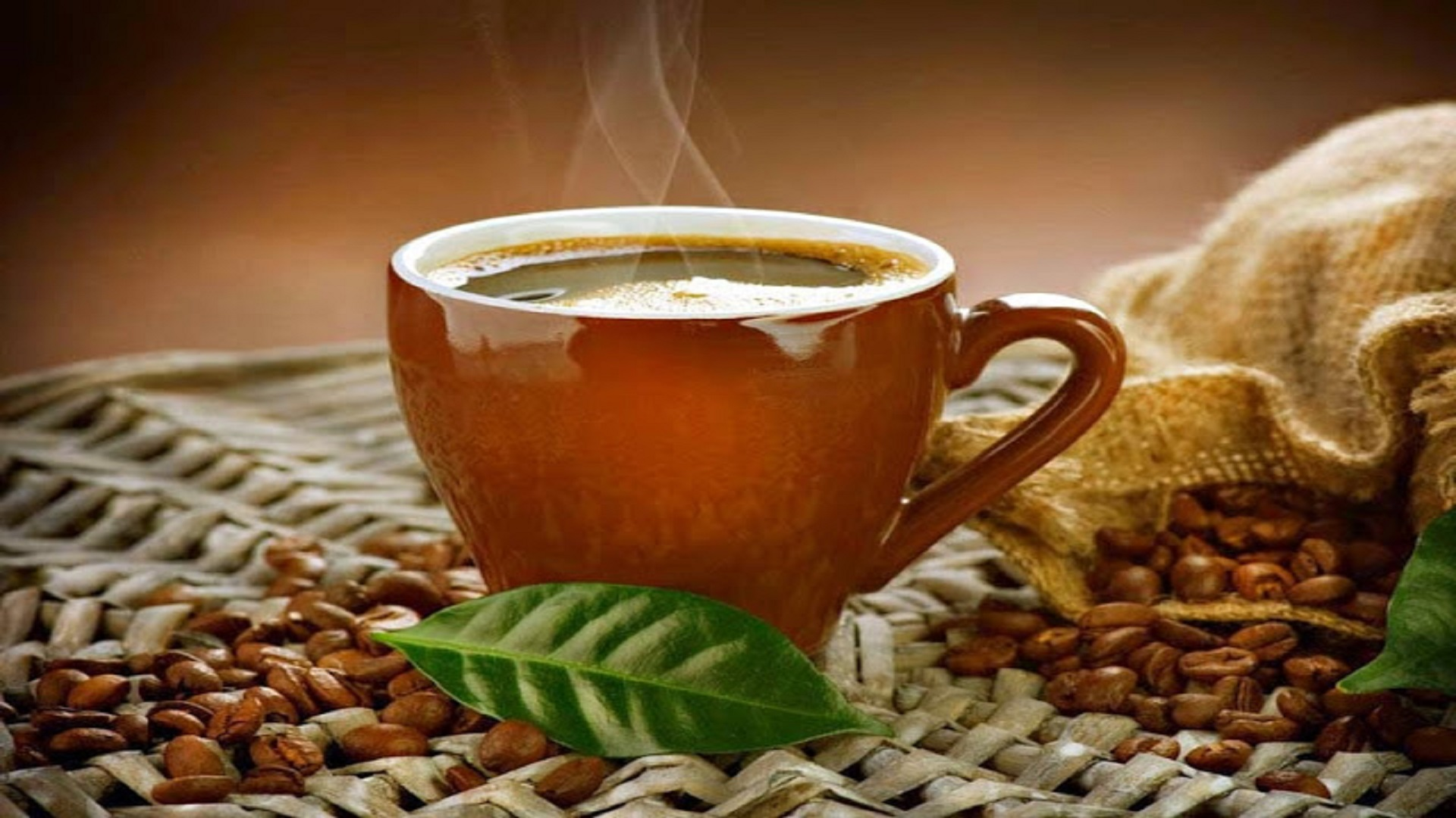 Free 3d Wallpaper Download For Mobile Morning With Cup Of Green Coffee Free Hd Wallpapers Hd