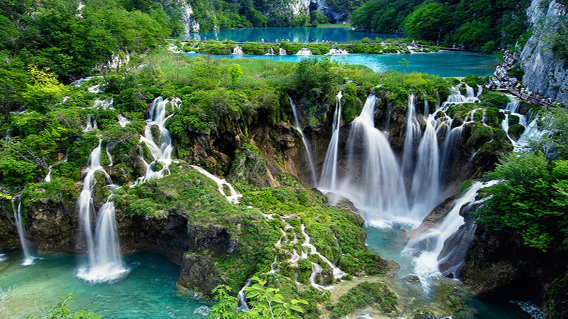 Free Hd 3d Wallpapers For Desktop Nature Waterfalls Wallpapers For Desktop Free Hd Hd