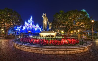 Disneyland Free hd Wallpapers for Desktop New Collections - HD Wallpaper